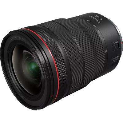 Canon Camara Ixus 185 Roja