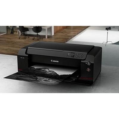 Canon Plotter Pro-6100 Two...