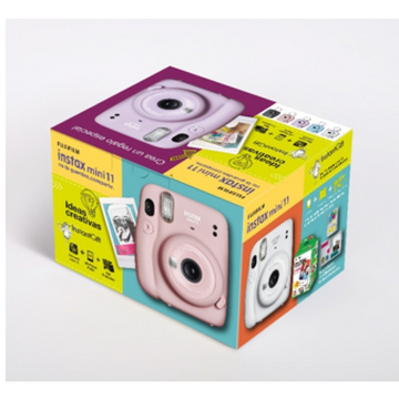 Fuji Instax Kit Giftl Mini...
