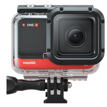 Dive case for Insta360 ONE...
