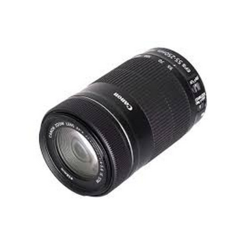 Canon Ef-S 55-250mm F4-5.6...