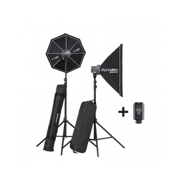 Elinchrom Kit Flash D-Lite...