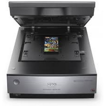 Epson Scanner Perfection...