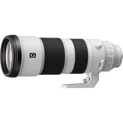 Objetivo Sony FE 600mm F4...