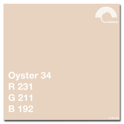 Colorama Fondo Oyster 34...