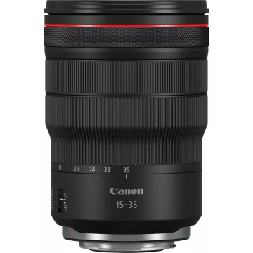 Canon Rf 15-35mm F/2.8 L IS...